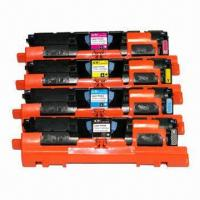 Cheap Remanufactured Color Toner Cartridge (C9702A) for HP Laser Jet 1500/2500 for sale