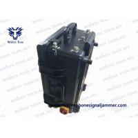 Buy cheap Military Waterproof 20 - 6000Mhz High Power VIP Protection Defence Vehicle Bomb from wholesalers