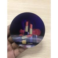 Cheap OK3D HOT SALE kids toy plastic 3d lenticular sticker printed by UV offset printer made in China for sale