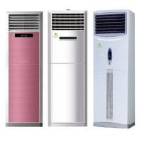 Cheap High Performance Floor Standing Air Conditioner Multi Folds Evaporator for sale