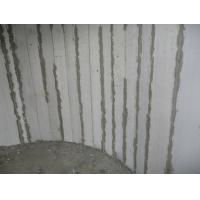 Lightweight Sound Insulation Panels , MgO Precast Hollow Core Wall Panels