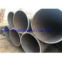 Cheap EN10210 S335J2H LSAW Pile API Carbon Steel Pipe / Welding Steel Pipe For Water Gas for sale