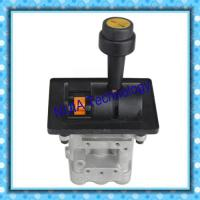 China Five Hole Proportional Combination Control Hydraulic Valve 5CV-D Operator Cabin Hand Switch on sale