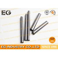 """Buy cheap Custom Made Fine Extruded Carbon Graphite Rods 7.4"""" OD X 130"""" L For Diamond from wholesalers"""