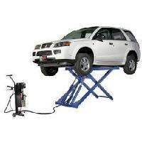 China Car Scissor Lift (DSLP606) on sale