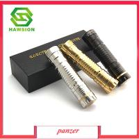 Cheap Hawsion promotion and best quality mechanical panzer clone mods ecig for USA market for sale