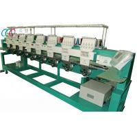 Industrial servo motor baseball cap embroidery machine of for Industrial servo motor price