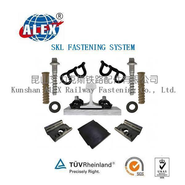 A-SKL SYSTEM