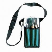 Cheap Garden Tools Set, Made of Aluminum for sale