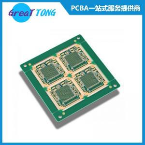 Cheap LED Shower Head Rigid-Flex PCB| Printed Circuit Board Assemblies | Grand for sale