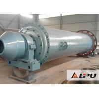 Cement Ball Mill : Chemical industry cement ball mill machine