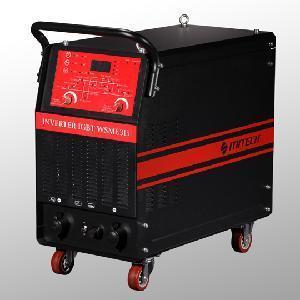 Cheap Microprocessor IGBT Inverter AC/DC Pulse TIG Welding Machine (WSME315) for sale