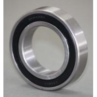Cheap Deep Groove Ball Bearing(6008-2RS) for sale