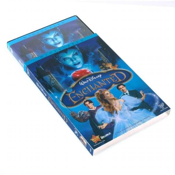 Free Shipping Dhl Wholesale Enchanted Cartoon Movies