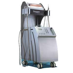 Cheap Ultrasonic skin care & oxygen jet system G688A for sale
