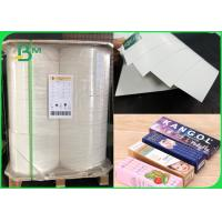 Cheap 250gsm 300gsm 350gsm High Brightness Coared FBB Board With Pure Wood Pulp for sale