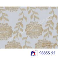 Cheap High Saturation Decorative Pvc Ceiling Film Thickness Of 0.12 To 0.14mm for sale