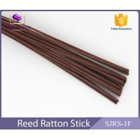 Brown  Reed Diffuser Replacement Sticks Oil Diffuser Sticks ISO