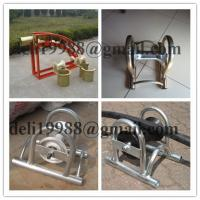 Cheap Cable rollers,Cable Sheaves,Hangers,Cable Guides,Rollers -Cable for sale