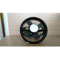 Buy cheap Home Security LED Camping Fan With Extra Long Run Time Weather Resistant from wholesalers