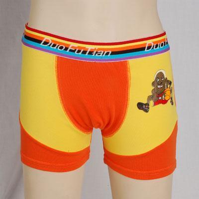 Quality Boy's Boxer/Underwear (3008) wholesale