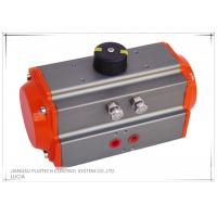 AT Series Double Acting Pneumatic Cylinder / Rotary Cylinder NAMUR G1/4'' AT-DA105