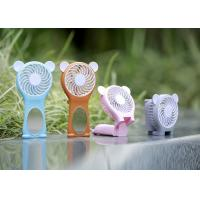 Cheap Personalized Small Battery Operated Fan Foldable KC Battery With Protect IC 1200ma for sale
