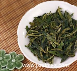 Cheap China famous Green tea (Longjing/Dragon well green tea) for sale