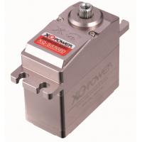 High speed brushless servo xq s8308d high torque servo for High speed servo motor