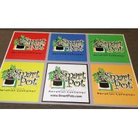 Cheap OEM advertising Vinyl Banners Printing , full color vinyl banners outdoor for sale