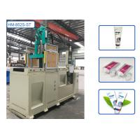 China Automatic Plastic Injection Moulding Machine 10 Cavities For Compound Toothpaste Tube on sale