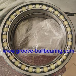 China BA300-4WSA BA300-4 Angular Contact Ball Bearing Excavator Bearing 300*395*52mm on sale