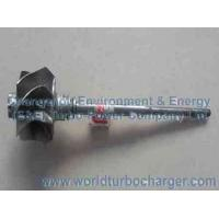 Buy cheap RHF5 Turbo Shaft And Wheels from Wholesalers