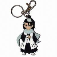 Cheap Keychain, Various Styles are Available, Measures 40 x 30 x 35cm for sale