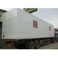 China Single Unit Modern Shipping Container House Convert For Student Dormitory on sale