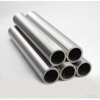 Corrosion Resistant Nickel Alloy Pipe , Heat Exchangers Tube