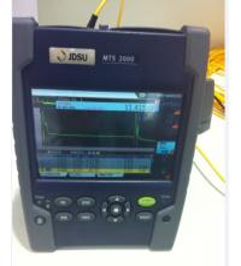 Cheap JDSU MTS-2000 OTDR for sale