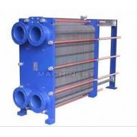 Cheap Gasketed Plate Heat Exchanger And Heat Pump Evaporator Exchanger Smartheat Apv Heat Exchangers Supplier for sale
