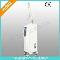 "Buy cheap 8.4""  true color touch LCD screen Latest YWL-6 VRL Vaginal tightening laser from Wholesalers"
