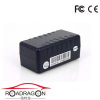 Buy cheap Wireless Magnetic Vehicle GPS Tracking Devices High Sensitivity from Wholesalers