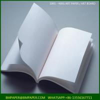 China A4 Colored Bond Paper with Wood Pulp on sale