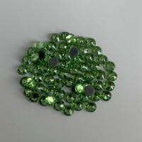 China Vintage Style Hot Fix Crystals / Small Vintage Rhinestone Buttons on sale
