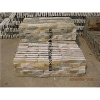 Buy cheap Natrual Culture Stone / Stone Veneer / Slate cultural stone supplier from wholesalers