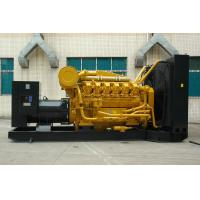 Cheap ISO CE approval  Jichai  500kw  diesel generator set   open type 230/400V  for sale for sale