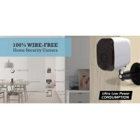 China 960P Hidden Home Security Cameras , Home Surveillance Camera Systems IP65 Weatherproof on sale