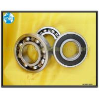 China Radial Ball Bearing 6008ZZ 6008 2RS on sale