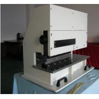 Cheap Strict requirement v-cut machine made in dongguan China Manufacturing for sale