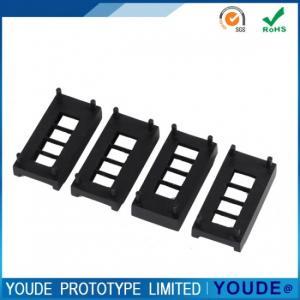 Low Volume Vacuum Casting Portotyping Plastic Parts For Industrial Product