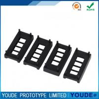 Quality Low Volume Vacuum Casting Portotyping Plastic Parts For Industrial Product wholesale