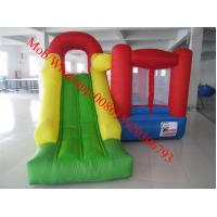 Cheap Mini Jungle Theme Inflatable Bouncy Castle for sale
